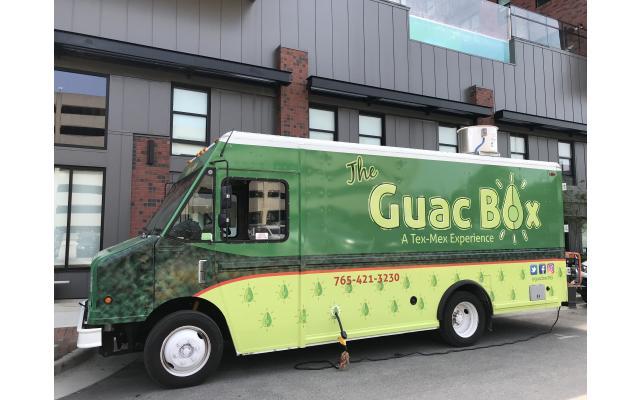 Guac Box