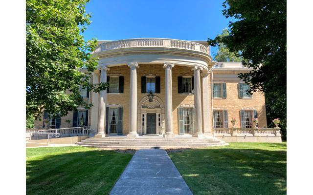 Haan Museum of Indiana Art