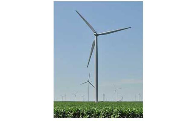 White County Wind Farm