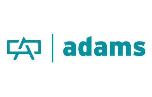 Adams Outdoor Advertising logo