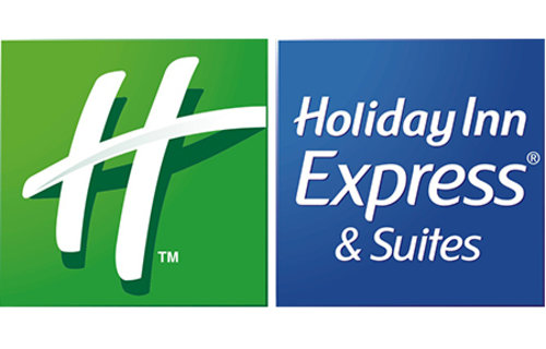 Image result for holiday inn express and suites""