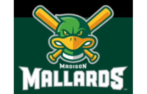 ec7d0ea64447 Madison Mallards vs Green Bay Booyah