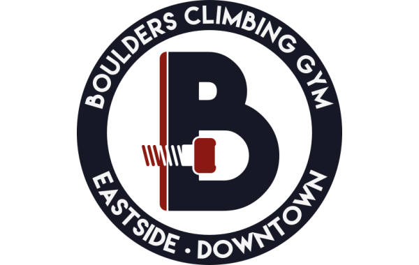 Boulders Climbing Gym Downtown