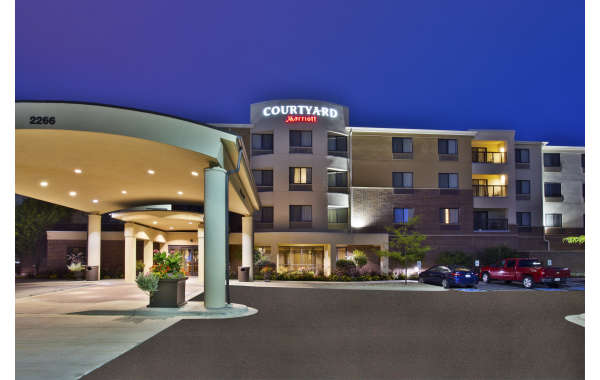 Courtyard by Marriott - Madison West/Middleton