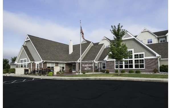 Residence Inn by Marriott - Madison West/Middleton