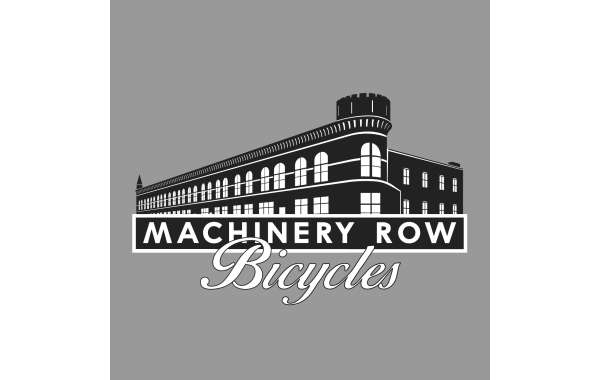 Machinery Row Bicycles