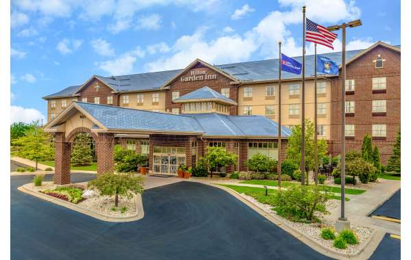 Hilton Garden Inn - Madison West/Middleton