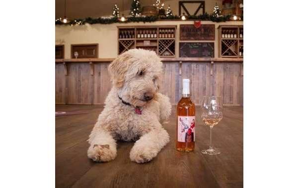 Bailey's Run Vineyard