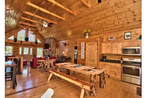 Poconos Vacation Rentals | Accommodations With the Comforts