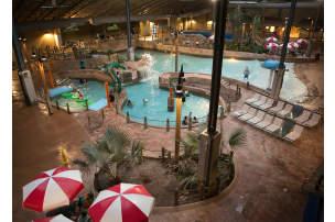 Waterpark Resorts | Camelback Lodge | Swim, Slides, Rides