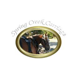 Spring Creek Carriage