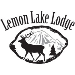 Lemon Lake Lodge Logo