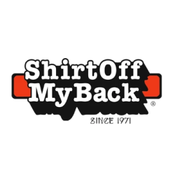 Shirt Off My Back