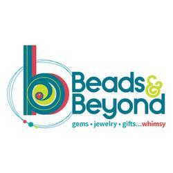 Beads & Beyond Logo