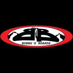 Bubbas Boards Logo