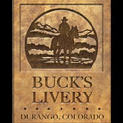 Buck's Livery Logo