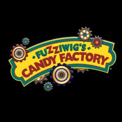 Fuzziwigs Candy Factory