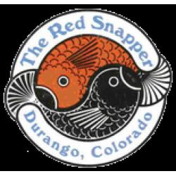 the-red-snapper-logo