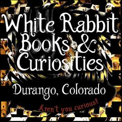 White Rabbit Books and Curiosities