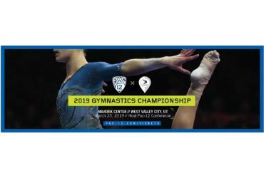 PAC-12 Women's Gymnastics Championship