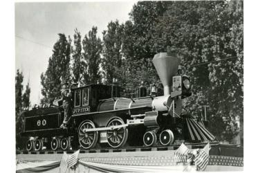 Spike 50: The 1919 Parade in Ogden