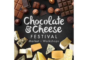 2019 Chocolate & Cheese Festival