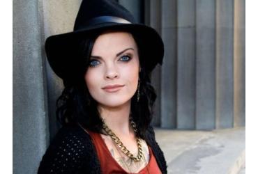Folk Singer Songwriter Katie Ainge Live at Shades Brewing