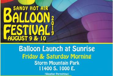 Festivals & Special Events in Salt Lake City, Utah