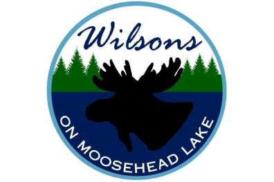 Wilson's on Moosehead Lake logo