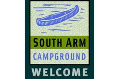 South Arm Campground logo