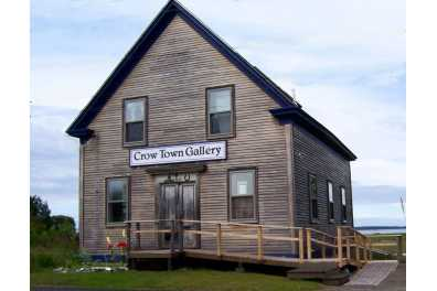 Crow Town Gallery