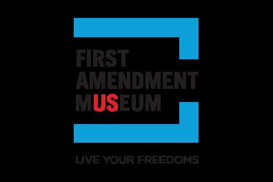First Amendment Museum Logo