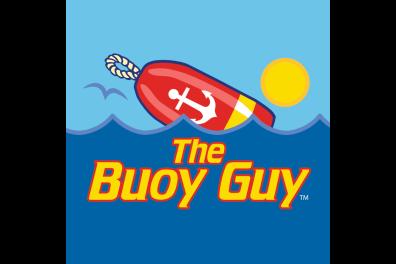 The Buoy Guy Logo
