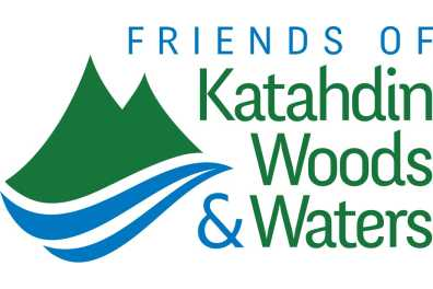 Friends of Katahdin Woods and Waters Logo
