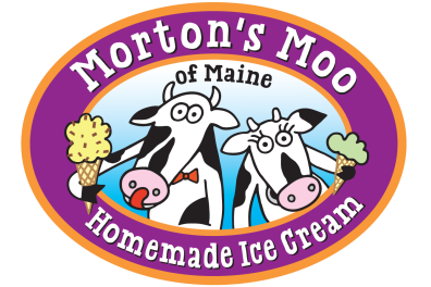 Morton's Moo Homemade Ice Cream
