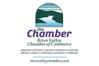 River Valley Chamber Logo