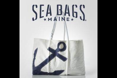 Sea Bags Logo