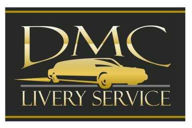 DMC Livery Logo