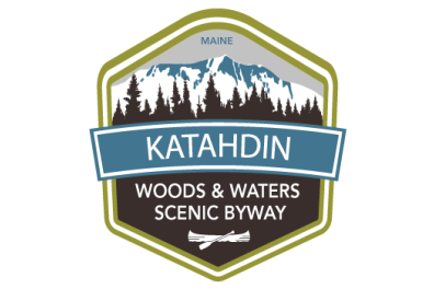 Katahdin Woods & Waters Scenic Byway