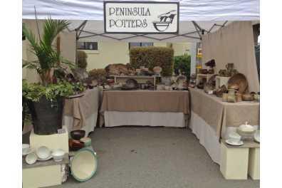 Peninsula Potters