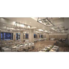 Snowpine Lodge Ballroom - Alta