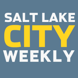 SALT LAKE CITY WEEKLY AND CITY GUIDE