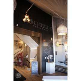 Archibald's Restaurant lobby