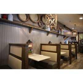Archibald's Restaurant dining
