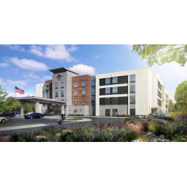 Homewood Suites by Hilton Salt Lake City-Draper