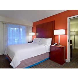 Two Bedroom Suite Bedding