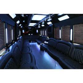 The High Roller (39 Passenger)
