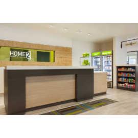 Front Desk & Home2Market