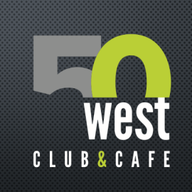 50 West Club & Cafe