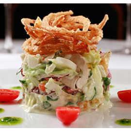Ruth's Chop Salad